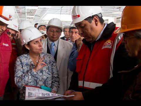 Corruption In Global Health: The Open Secret | Professor Patty García