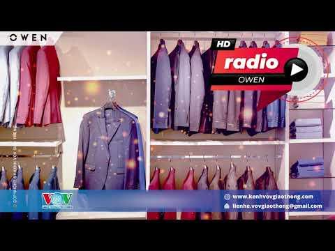 Radio Quảng Cáo Thời Trang OWEN   Quảng cáo VOV Giao Thông