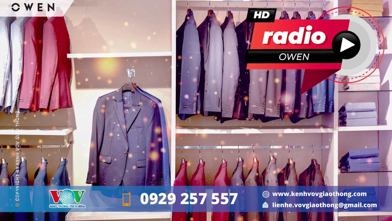 Radio Quảng Cáo Thời Trang OWEN   Quảng cáo VOV Giao Thông   Tổng hợp bài viết liên quan đến thời trang