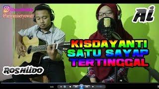 Krisdayanti - Satu Sayap Tertinggal - Gitar Cover