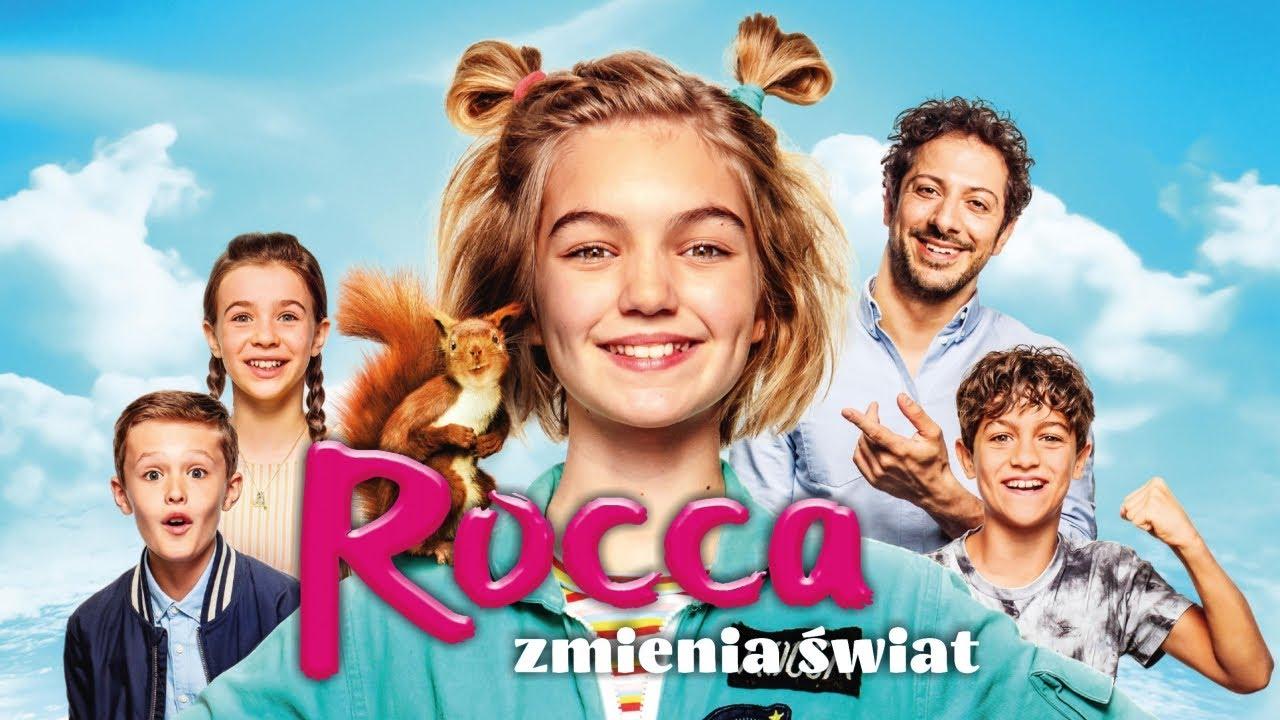 Rocca zmienia świat zwiastun PL