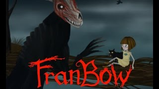 Fran Bow Full Game | Part 2 | ANYTHING FOR MR. MIDNIGHT