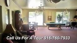 Country Club Manor Assisted Living | Sacramento CA | California | Memory Care
