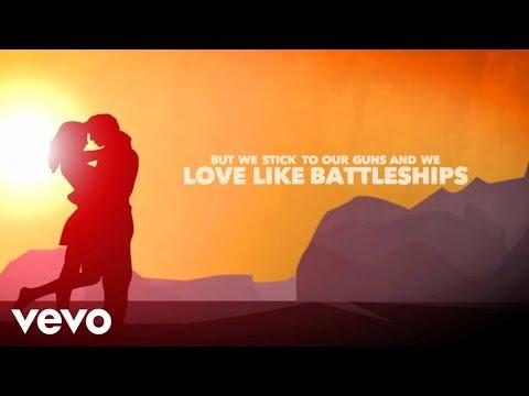 Daughtry - Battleships (Lyric Video)