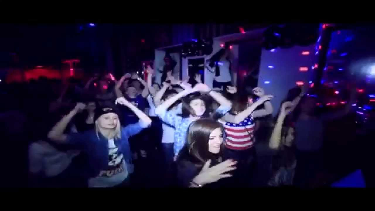 SEX & MUSIC Russian party - YouTube
