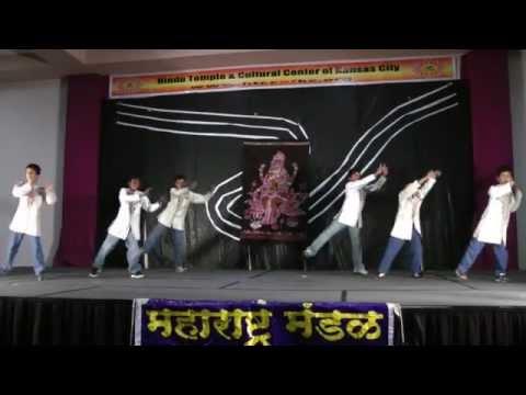 MMKC Diwali 2011- Masta Kalandar