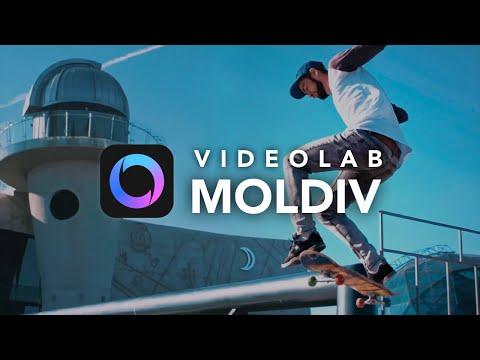 MOLDIV VideoLab™ - Video Editor, Movie Maker (Android)