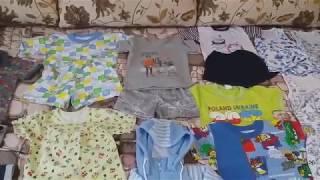 Качественный детский трикотаж от производителя / ТМ