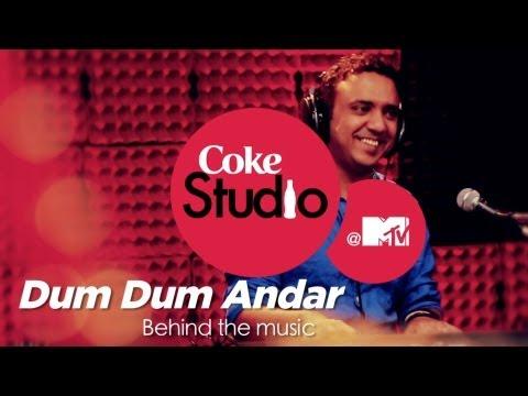 Dum Dum Andar - BTM - Ram Sampath, Sona Mohapatra & Samantha Edwards - Coke Studio @ MTV Season 3
