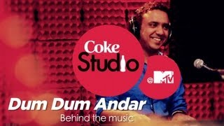 Dum Dum Andar - BTM - Ram Sampath, Sona Mohapatra & Samantha Edwards - Coke Studio @ MTV Season 3