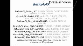Советник форекс  Retikolo FX