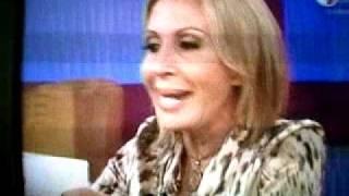 Se le cayó el Teatrito a Laura Bozzo
