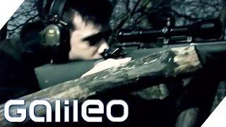 Spurensucher - Jagdunfall | Galileo | ProSieben