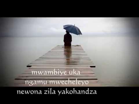 Anzi : Mwambiye