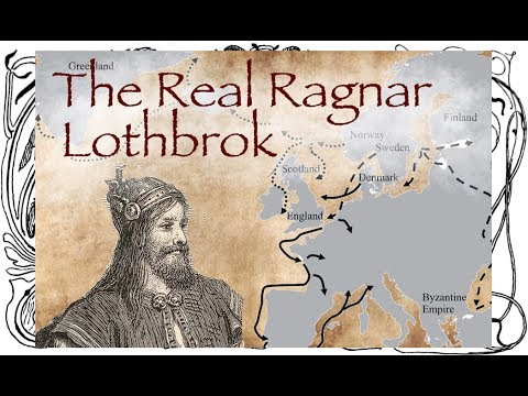 Download The Real Ragnar Lothbrok // Vikings Documentary