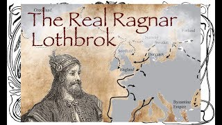 The Real Ragnar Lothbrok // Vikings Documentary