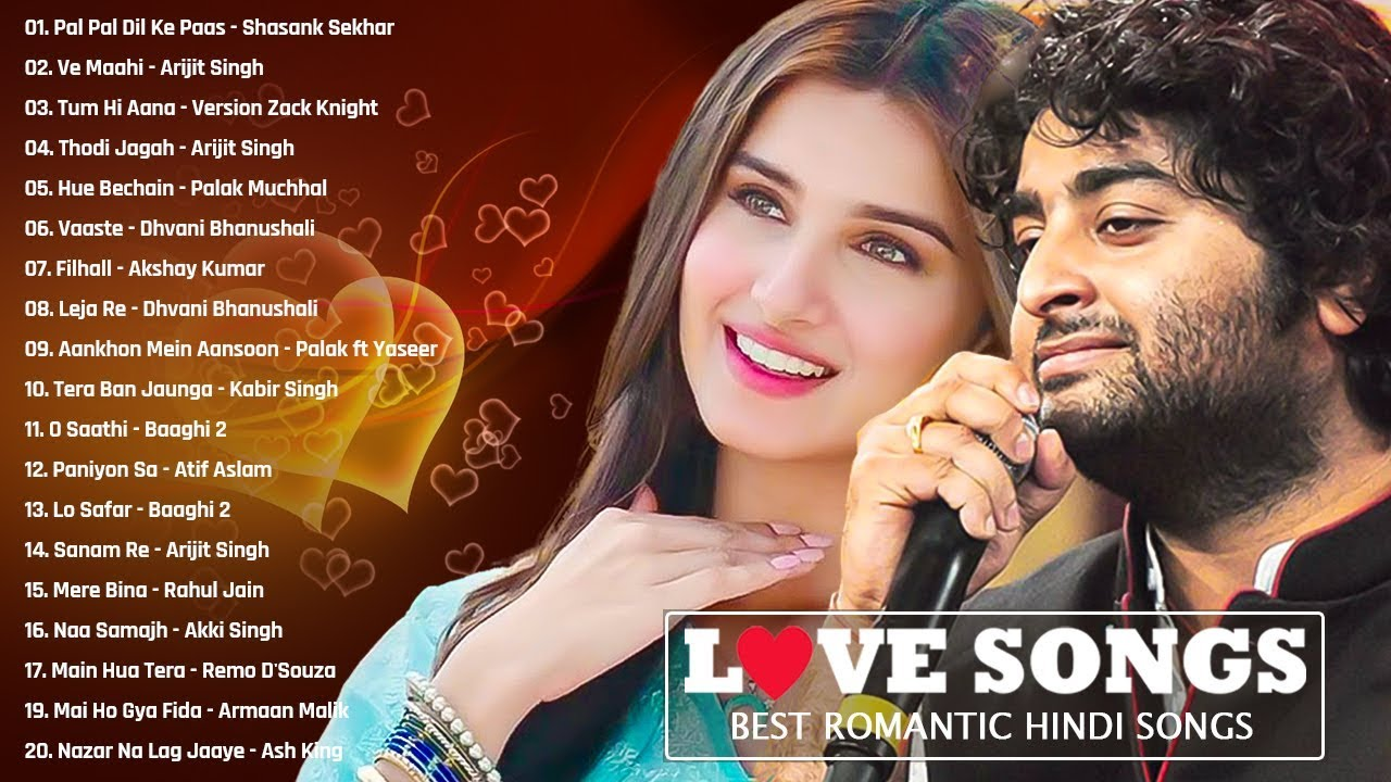 Latest Hindi Hits Songs 2020 Arijit Singh Atif Aslam Neha Kakkar Bollywood Romantic Love Songs Youtube A cute love story, with just the this song is part of a hindi musical called pyaasa. latest hindi hits songs 2020 arijit singh atif aslam neha kakkar bollywood romantic love songs