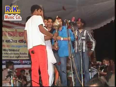 जब दिलेर सिह ने जीती गदा और 21000. रू चला अपने पिता जी पदचिन्हो पर पवन सांजरवासियाRk music