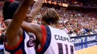 WNBA Legends Roundtable: Big Shots