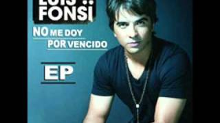 Watch music video: Luis Fonsi - Arropame