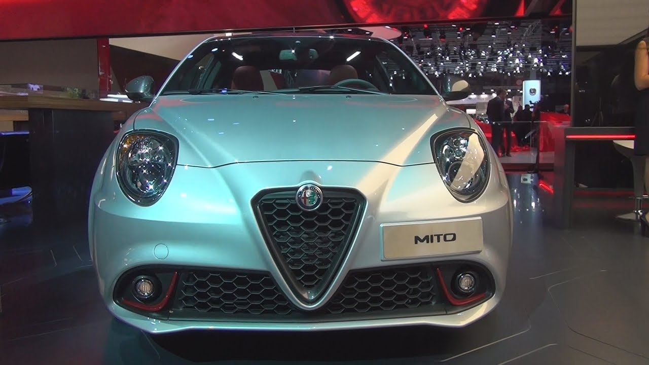 alfa romeo mito veloce 1 4 170 hp tct 2017 exterior and interior youtube. Black Bedroom Furniture Sets. Home Design Ideas