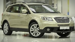 Subaru Tribeca с пробегом 2009   Ваш личный менеджер