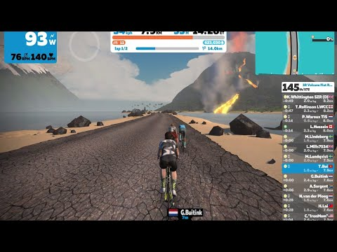 Zwift's MeetUp - 04/04/2020