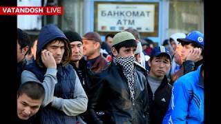 Махаммадэмин Абдулазизов: Ва нихоят, ўликлар бе пул кетади Ўзбекистонга.