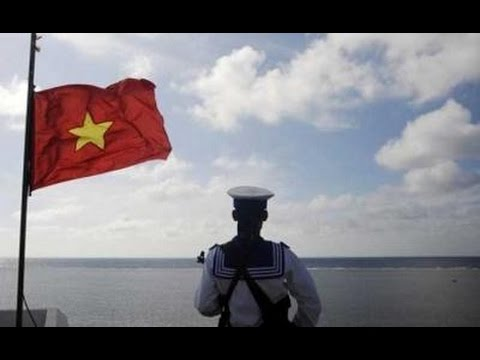 Vietnam Moves New Rocket Launchers Into South China Sea