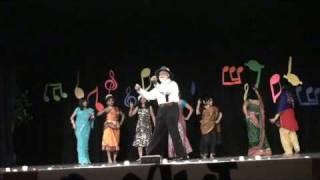 Saat Saheliya Sat Saheliya - Vidhata Group dance Bollywood