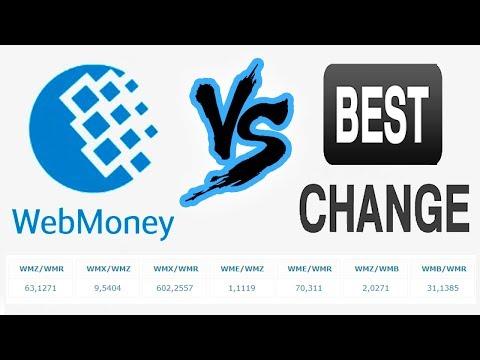 Как обменять электронные деньги выгодней, чем предлагают онлайн обменники