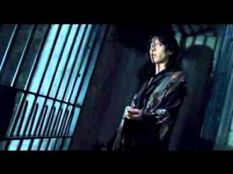 .#Trailer - El Retrato de Dorian Gray.
