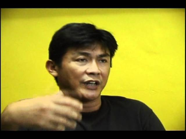 Billy Chong Interview - Classic Kung Fu Movie Star / Legend Travel Video