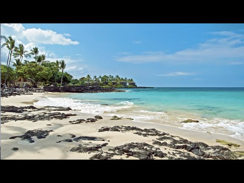 What to do in Kona Hawaii? A Day in Kona on the Trolley - Beaches and Swimming