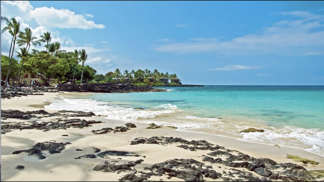 What To Do In Kona Hawaii A Day