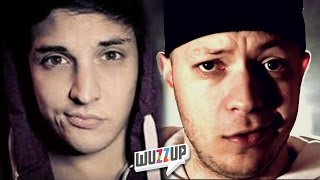 Liont DISS - Gio: Kein Rapper - 4Tune: Löwenjagd - WuzzUp Feedback