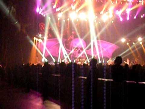 Avenged Sevenfold (live clip) Uproar 2011 Spokane