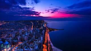 Tunturia - Invisible City (Full Album)