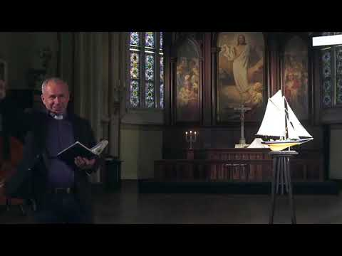 05.09.2021  |  Step Up  I  Rīgas Sv. Pāvila draudzes dievkalpojuma sprediķis