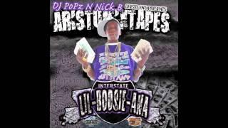 Lil Boosie - Swerve remix ft. webbie , pimp c (Lil-Boosie-Ana MIXTAPE)