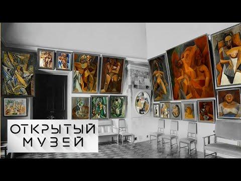 """Онлайн-выставка """"Открытый музей"""". Шедевры Пикассо на выставке «От Дюрера до Матисса»"""