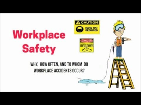 Workplace Safety - Safety at Work - Tips on Workplace Safety - YouTube - work tips