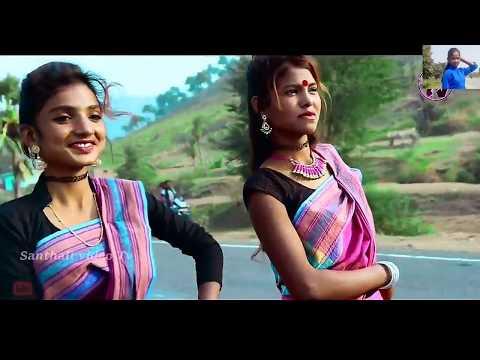 New Santhali Video 2019 रोमान्टिक सथाली वीडयो// STEPHAN TUDU // Guddy  Hembram//