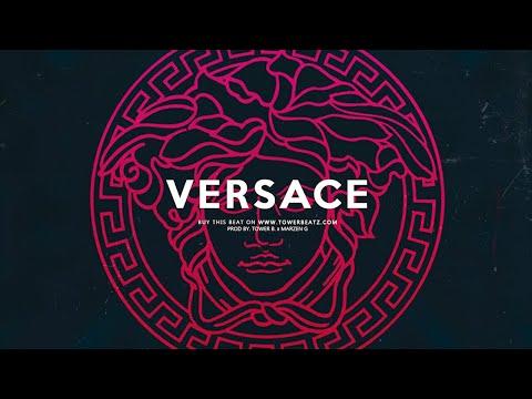 V E R S A C E - Hard Dark Trap Beat Instrumental (Prod. Tower Beatz x Marzen G)