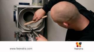 Belang van ventilatie onderhoud | Feenstra