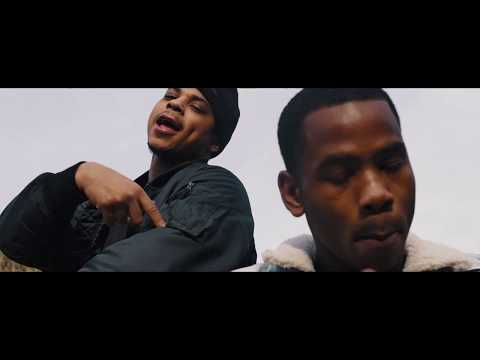 Rendu Sosa x Lil Bravo - A Way Out (Official Video) Shot By @FlackoProductions