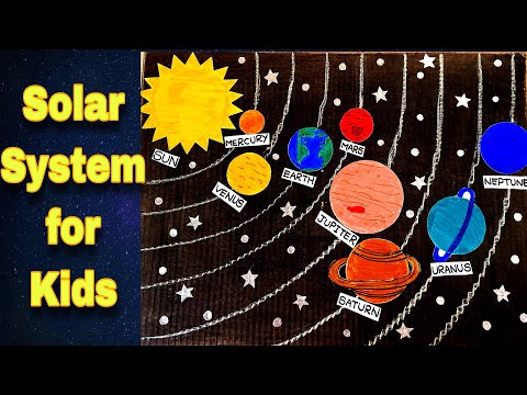 how-to-make-solar-system-for-kids/diy-science-project-for-preschool-and-kindergarten