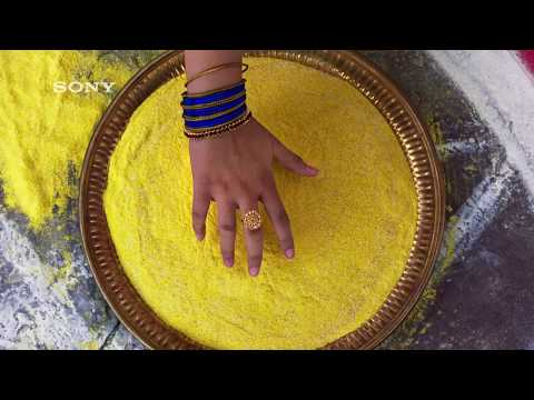 Bravia Colours of Tradition 30sec Hindi HD