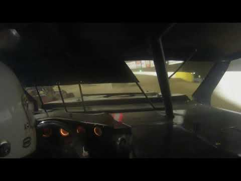 July 6, 2017 Lake Ozark Speedway USRA B-mod