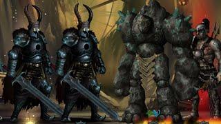 Iratus: Lord of the Dead ALPHA - Przedpremierowo